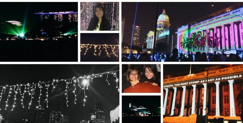 Light to Night Festival 2018_COLLAGE