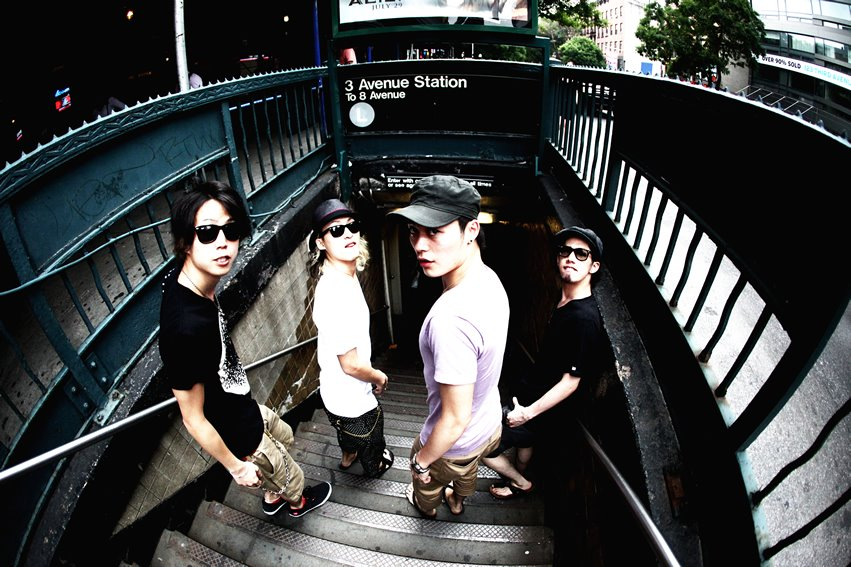 ONE OK ROCK'S SONG 'STAND(S) OUT [FIT IN]' for being too